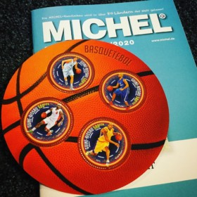 michel basketbal