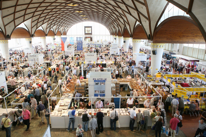 Canton Craft Fair