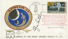 Los 5648 - Apollo14 - Auktion 160