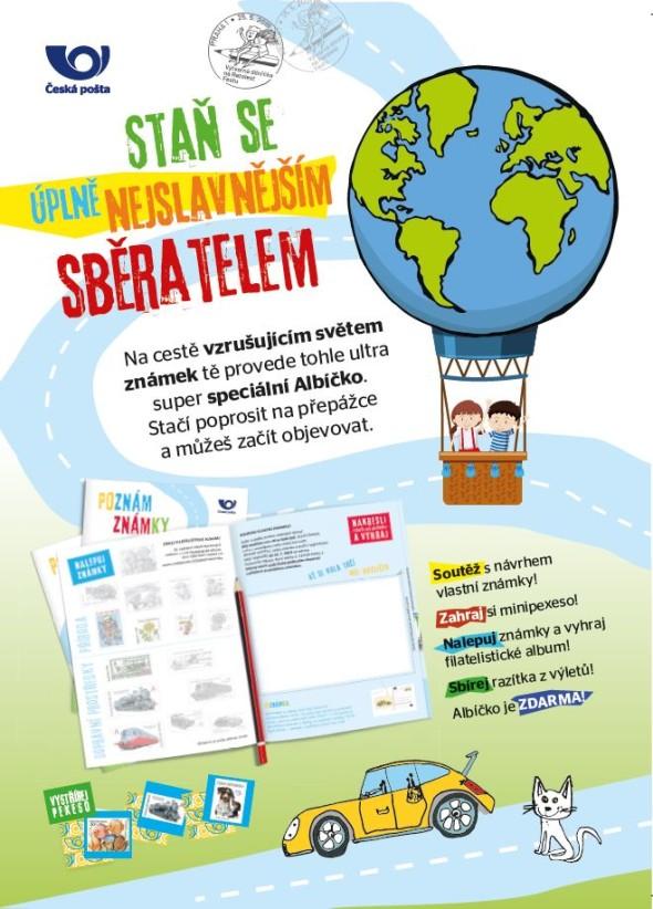 plakát znám známky