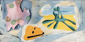 Hold Picassovi Jindřicha Štyrského se vyšplhal na 13,4 milionu korun (vyvolávací cena byla osm milionů).
