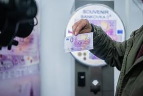 0 eurobankovka