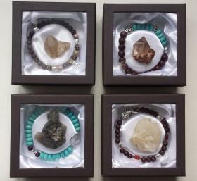 šperky bosna pyramida