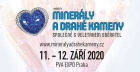 minerály logo